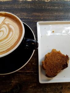 Grumpy Coffee stop